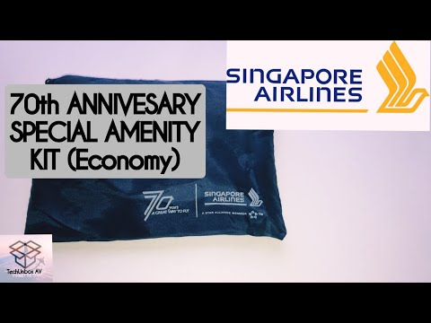 Singapore Airlines A350 Business Class overview - Point Hacks
