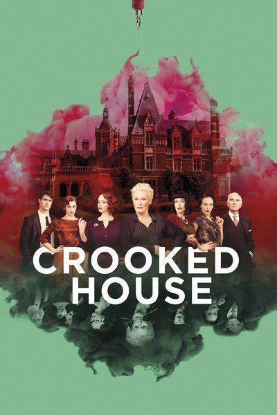 Crooked House movie review & film summary (2017)   Roger Ebert