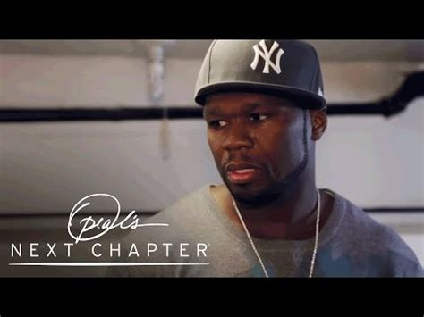 50 Cent Remembers His Mother | Oprah's Next Chapter