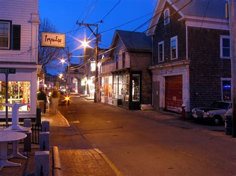 Top Attractions in Provincetown - Provincetown Gay