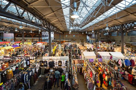 Spitalfields Area Guide - Find The Best Things To Do In