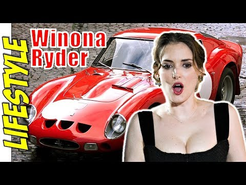 Winona Ryder - Biography, Family Life and Everything About
