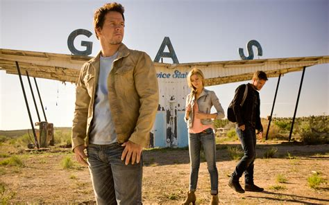 Transformers 4 Cast Wallpapers | HD Wallpapers | ID #12905