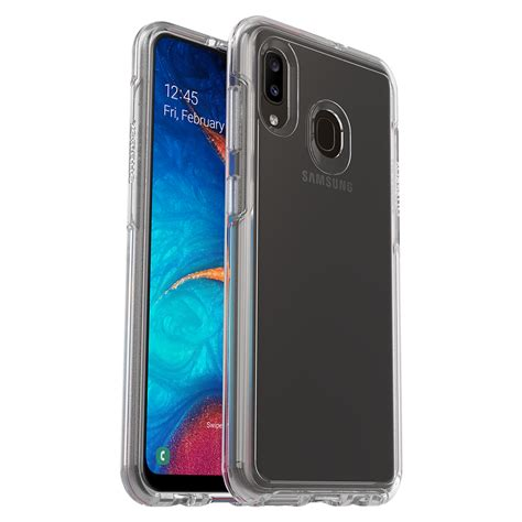 Wholesale Otterbox - Symmetry Case For Samsung Galaxy A20