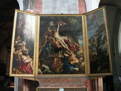 IDLE SPECULATIONS: The Elevation of the Cross