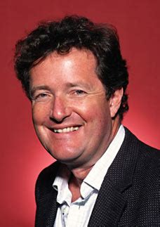Piers Morgan: The Insider - Jun 22, 2007 | Daily Mail Online