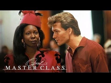 The Oscar® Win Whoopi Wasn't Expecting | Oprah's Master