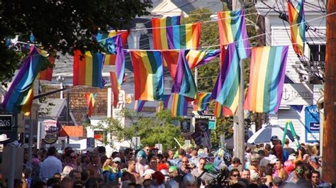 Provincetown: The Famous Beach Town That Lets You Be as