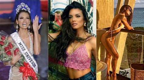 15 Facts About The Insanely Hot Despacito Girl Zuleyka