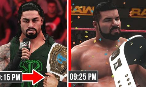 BOBBY ROODE FLASH DRAFTED TO RAW | WWE 2K18 Universe Draft