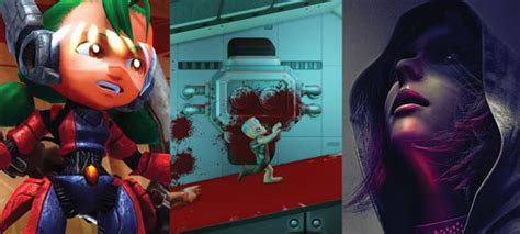 PlayStation Releases: Best of the Rest — PS4 Games March 2016