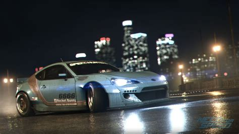 New Need for Speed screenshot looks like real-life - VG247