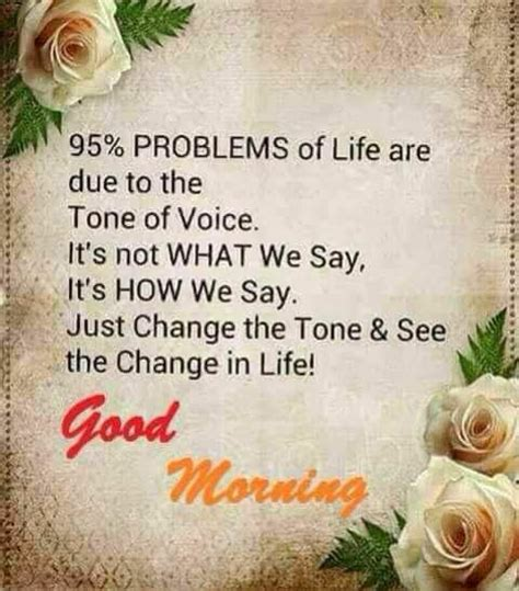 Latest Good Morning Quote Images - Whatsapp Images