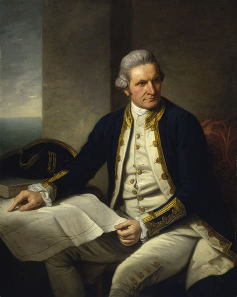 Wreck of Captain Cook's Legendary HMS Endeavour Discovered