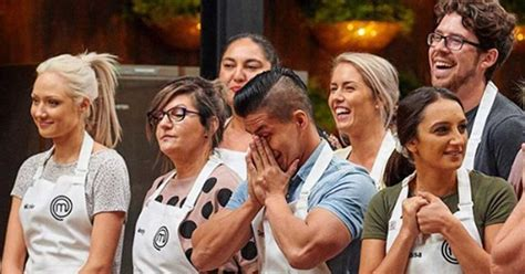 Why This MasterChef Australia Contestant Turned Down 2020