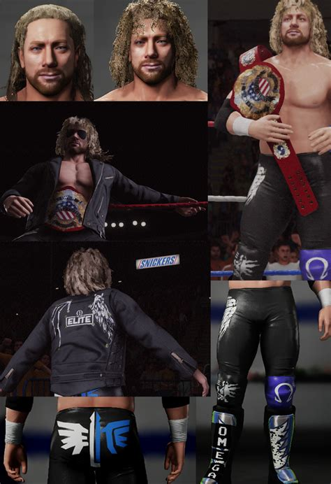 G1 Climax Kenny Omega Uploaded [Marty Scurll, Pete Dunne