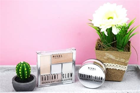 """Rival de Loop """"Radiant Glow"""" Limited Edition 
