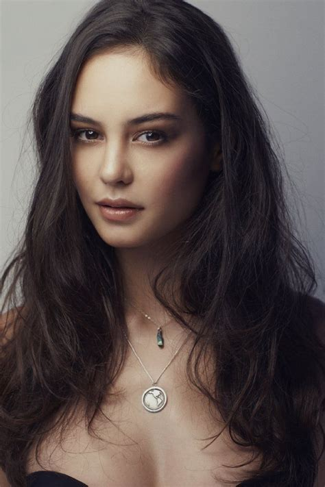 Courtney Eaton, Actress: Mad Max: Fury Road