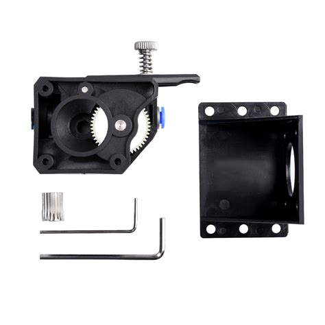 BMG Extruder Clone Dual Drive Upgrade Bowden Extruder For