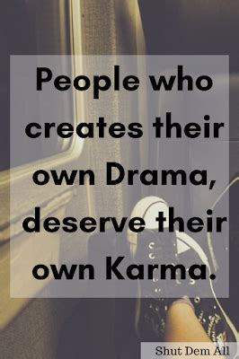 Karma Quotes and Sayings (with pictures) - Shut Dem All