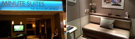 AirlineTrends » Tiny airport sleeping rooms come to America