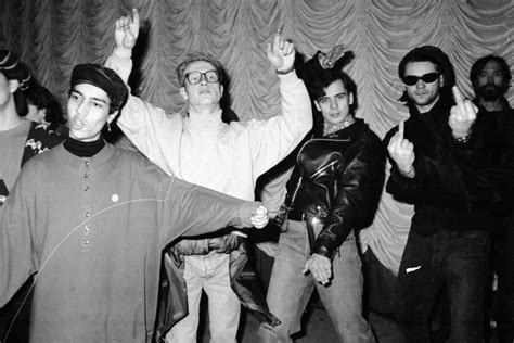 These Photos Reveal The Secret World Of Russia's '90s Rave