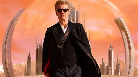"""Doctor Who: """"Hell Bent"""" Review - IGN"""