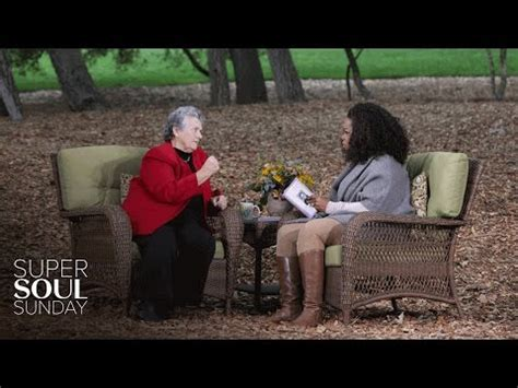 How Sister Joan Chittister Found Her Passion | Super Soul