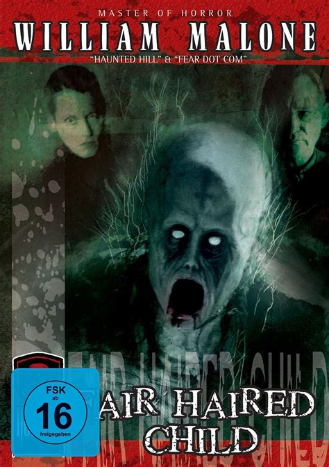 Fair Haired Child (Masters of Horror) - Film 2006 - Scary