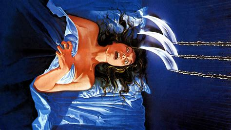 Union Films - Review - A Nightmare on Elm Street