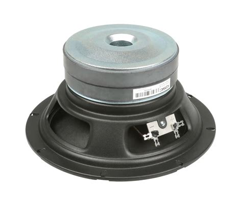 """QSC SP-000180-00 8"""" Woofer For K8 