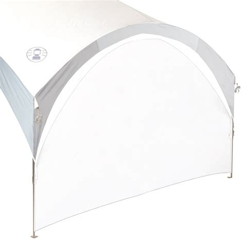 Coleman FastPitch Shelter Pro XL Sunwall | Leisure Outlet