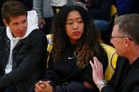 Naomi Osaka's attorneys ask for coach's case to be