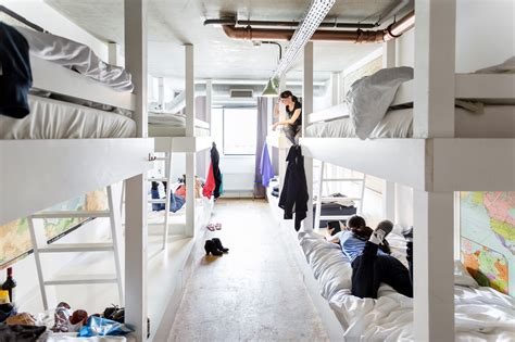 20 Luxury Hostels to check out in 2017