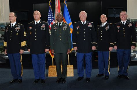 Post honors 18 retirees | Article | The United States Army