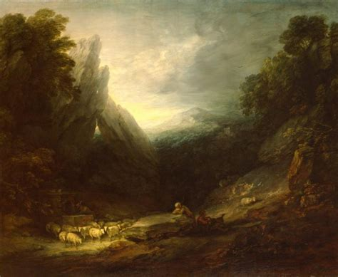 Constable, Gainsborough, Turner and the Making of