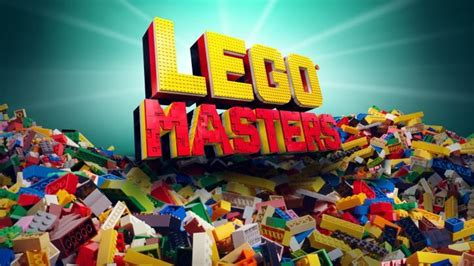 Love LEGOs? Take a behind-the-scenes tour of the 'LEGO