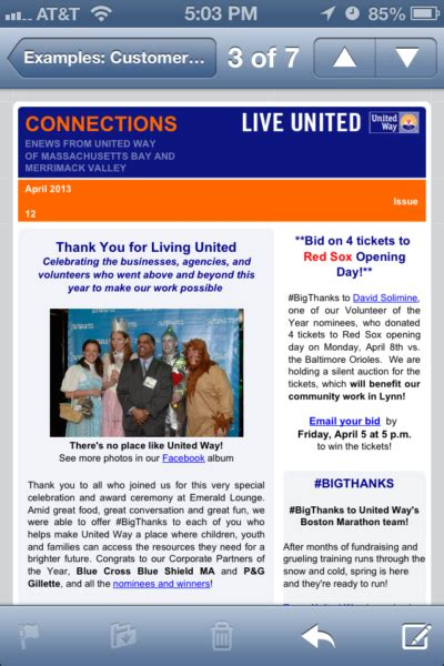 Tips for Creating Effective & Simple Newsletter Content
