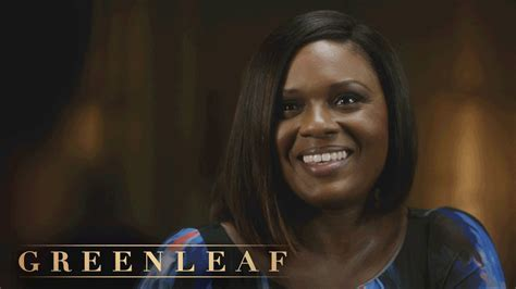Charity Awkwardly Shares the Truth About Kevin | Greenleaf