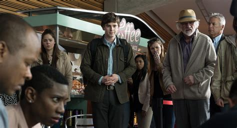The Good Doctor Season 1, Episode 1 Review: 'Burnt Food