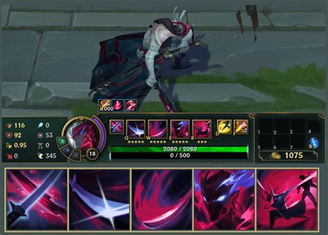 New League of Legends Champion Yone Is On PBE for Testing