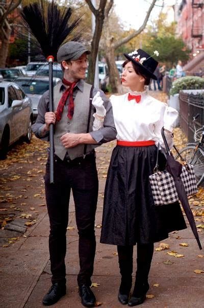 Cute Halloween Costumes For Couples - FunnyMadWorld
