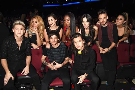 Fifth Harmony Says Harry Styles Gave Them the Best Reason