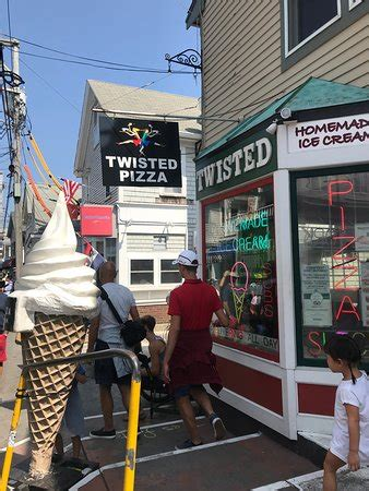 Commercial Street (Provincetown) - All You Need to Know