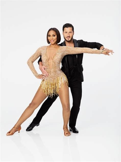 'Dancing with the Stars' Season 21 Official Cast Photos