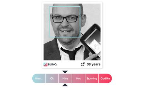 This website wants to RATE how attractive you REALLY are
