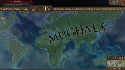 Finished my first World Conquest : eu4