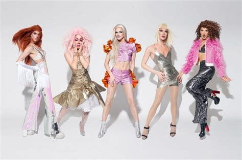 RuPaul's Drag Race stars to host Pride kick-off party at