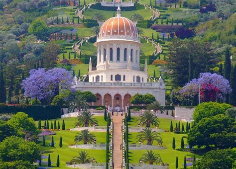 8 eye-popping gardens from around the world | From the