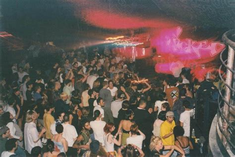 How British DJs Helped Birth '90s US Rave Culture